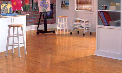 Red Oak Amber Engineered Hardwood Flooring $1.99/SQFT - MADE IN USA - Engineered Oak Flooring