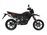 BRAND NEW KSR MOTO TW125 WR125 TRAIL BIKE