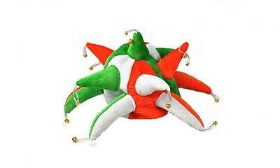 Ireland Farben Irisch St.Patrick Tag Unterstützer Narren-Hut - - St Patrick Tag Kostüm
