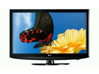 "Lg 40"" lcd tv with built in free view"
