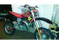 CR85 2007: 950 ono