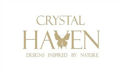 Crystal Haven x