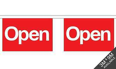 Buy cheap Open Red - Shop, Pub Horizontal - products