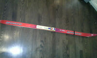 Youth X Country  140 cm.Skis & boots