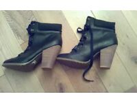 Brand new Dorothy Perkins boots in size 7