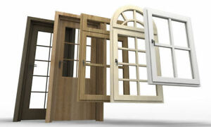 Imperial home improvements windows and doors