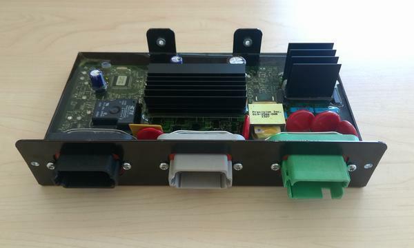 Onan Cummins RV Generator Control Assembly Circuit PC Board OEM 300-6396