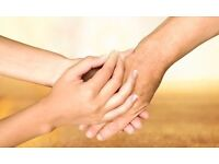 Female personal care assistant / carer, professional and reliable with NVQ3