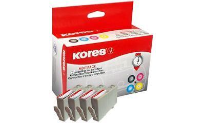 Kores Multi-Pack Tinte G1743KIT ersetzt hp 934XL / 935XL ()