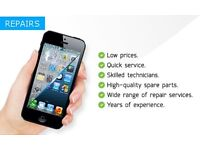 Call-Out Mobile Phone Repair & Replacement Service