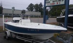 Want a 15 ft to 20 ft boat for fishing