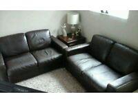 BARKER & STONEHOUSE 2 Seater Sofas x 2