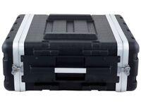 Thomann Rack Case 4 unit + rack adapter