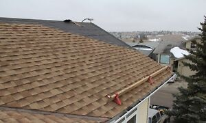 Professional Roofers Looking for More Work Edmonton Edmonton Area image 2