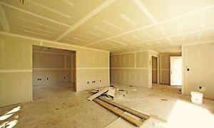 ‼️‼️✅☎️Drywall /Texture Painting/ Repairs★ 587-897-2125 ★☎️✅‼️‼️ Edmonton Edmonton Area image 2