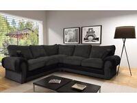 **Brand new Ashley jumbo corner couch**