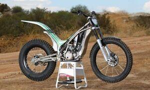 Wanted trials bike