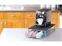 Tasimo coffee pod draw holder