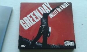 Green Day: Bullet In a Bible (Live CD/Live DVD Set)