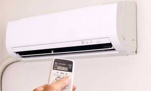 Air-Conditioning and Heating Services Perth Perth City Area Preview