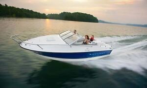 2009 Bayliner 192 Discovery London Ontario image 2