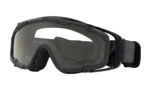 Oakley Standard Issue Special Forces ballistic goggle array USA tactical kit SI