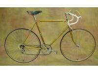 WANTED - Raleigh Lenton Bike Bicycle
