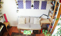 Charming Little Italy 'Urban Cottage' - rent by day, week, month