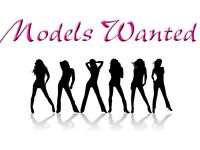 change your life and become part time fashion model or film extra. all shapes and sizes required