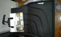 BMW X5 New winter mats OEM Never used retail price 169$ Rubber M