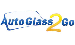 AUTO GLASS 2 GO - WINDSHIELD REPAIR AND INSTALLATION