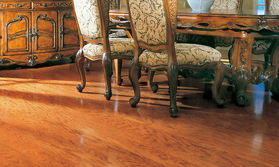 Red Oak Butterscotch Engineered Hardwood Flooring Floating Wood Floor $1.79/SQFT