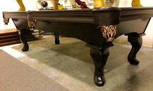 XMAS GIFT! Trade in your used Car/Truck for Beautiful Pool Table