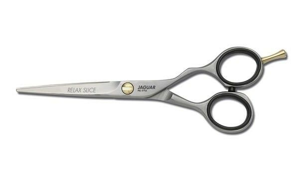Jaguar Pre Style Relax Slice Hair Cutting Scissors/Shears- F