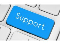 IT Support / PC Support / Computer Support / Technical Support @ 10£