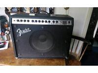 Fender rock pro 1000 guitar combo amp