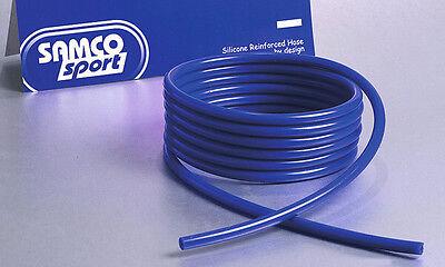 Samco Sport Silikon Unterdruckschlauch Durchmesser 5mm Länge 3m - blau