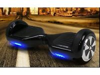 EveMotion E-Balance Hoverboard (Black)