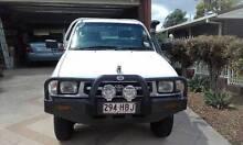 1997 Toyota Hilux 6 wheeler Sunnybank Hills Brisbane South West Preview