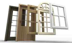 SIDING WINDOWS AND DOORS Kitchener / Waterloo Kitchener Area image 2