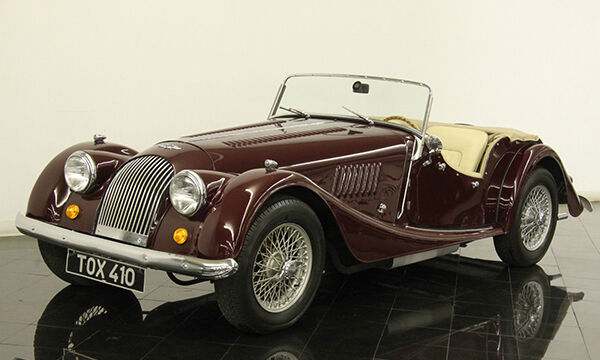 what to consider when buying a morgan car ebay. Black Bedroom Furniture Sets. Home Design Ideas
