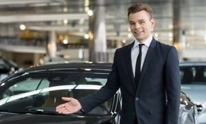 ACT Hire Cars - Canberra Chauffeured Transport