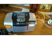 Picture mate printer
