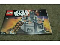 LEGO STAR WARS 75137 CARBON FREEZING CHAMBER