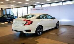 2016 Honda Civic Touring|No Accident|Backup Camera|Warranty
