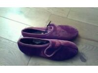 Brand new ladies slippers size 7