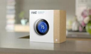 "SAVE A LOT when you BUY NEST from us""NEST 3rd Gen Thermostat 239.99$ & NEST OutdoorCam 199.99 $ ""Buy from a Store "" SALE"