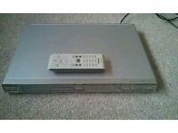 Philips DVD player (DVP3020)