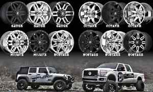 ALL SUMMER TIRES & WHEELS & LIFT KITS ON SALE !!