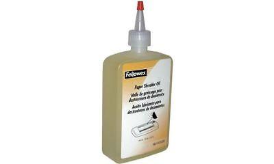 Fellowes AktenvernichterÖL, Inhalt: 350 ml Shredder Öl Schredder Öl